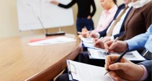 poslovni trening