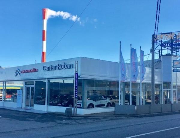 Plaćena praksa u Auto Centru Boban