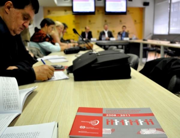 MOR-UPS Analiza primene Opšteg kolektivnog ugovora