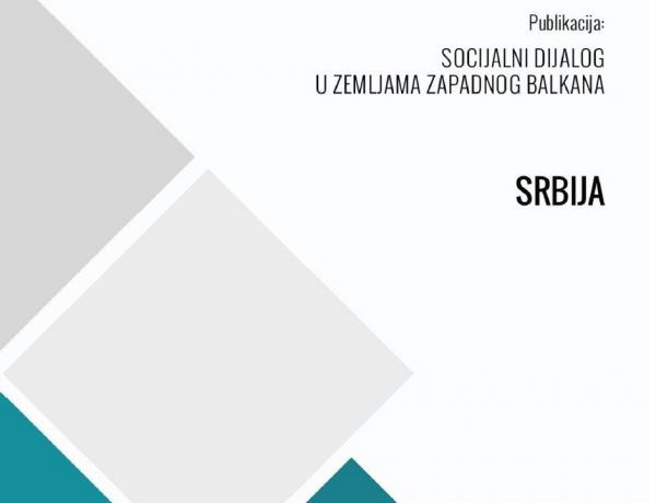 Socijalni dijalog u zemljama Zapadnog Balkana