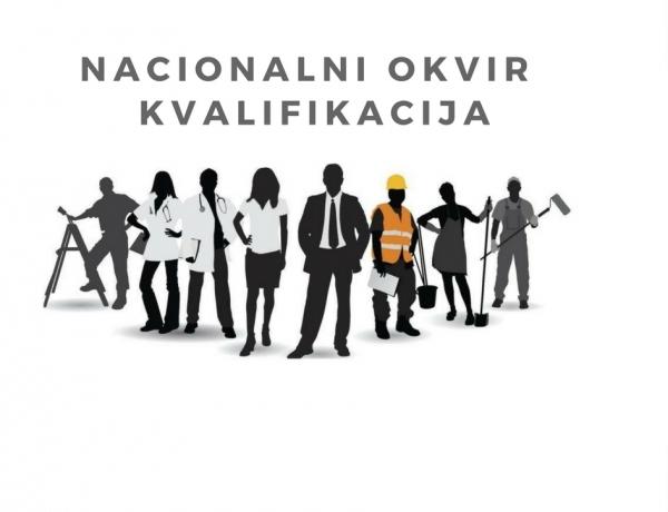 USPOSTAVLJANJE I IMPLEMENTACIJA NACIONALOG OKVIRA KVALIFIKACIJA U SRBIJI