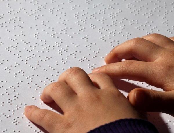 Digitalizacija biblioteke za slepe