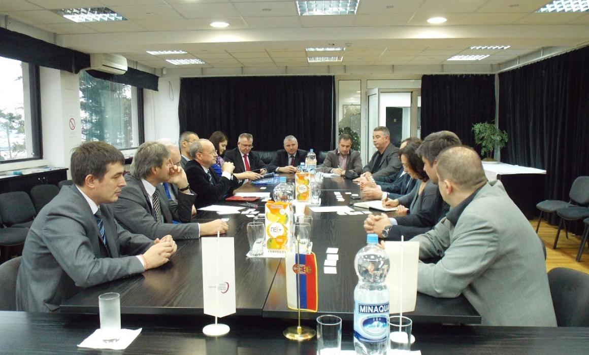 Saradnja bugarskih i srpskih poslodavaca