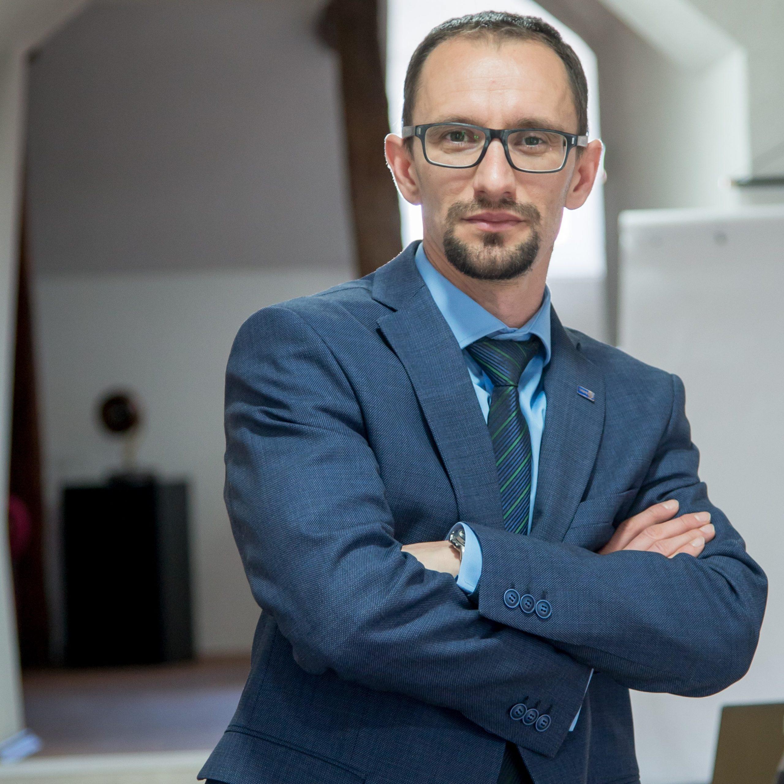 Vladimir Lalošević Unija poslodavaca Srbije