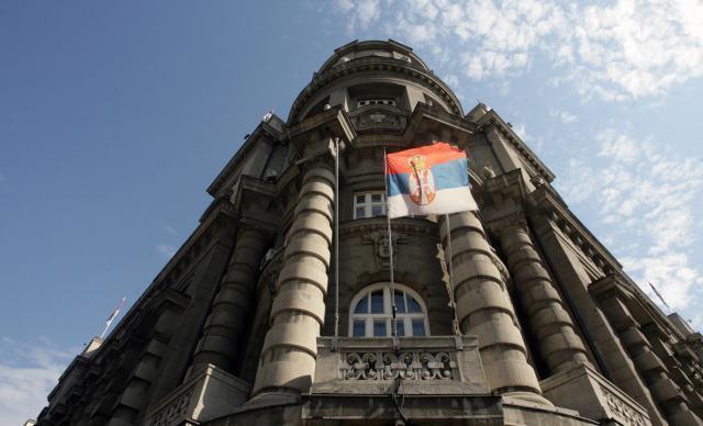 Vlada Republike Srbije Unija poslodavaca Srbije