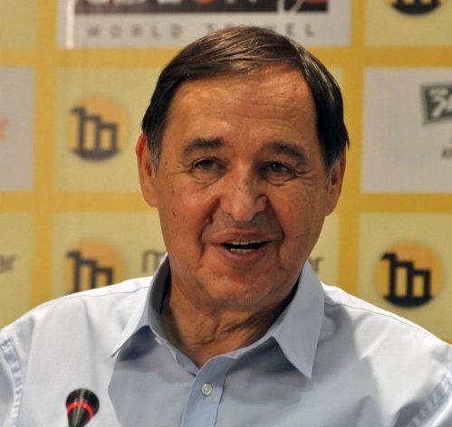 Nebojša Atanacković Unija poslodavaca Srbije