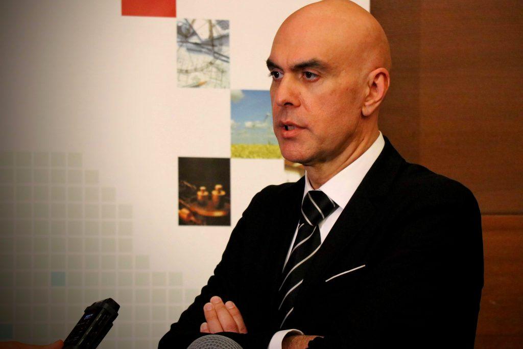 Unija poslodavaca Srbije predsednik Miloš Nenezić