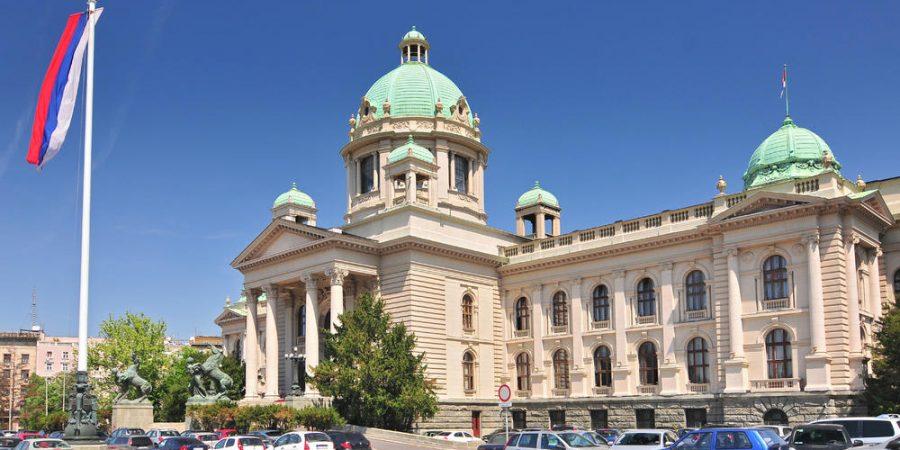 Skupština Republike Srbije Unija poslodavaca Srbije