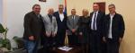 Sektor za poslovanje nekretninama Unije poslodavaca Srbije u RGZ
