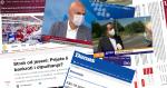 Mediji o Unija poslodavaca Srbije - UPS 2007
