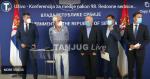 minimalna cena rada 2021 Vlada Srbije - tanjug - Unija poslodavaca Srbije