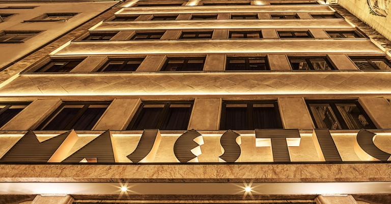 Hotel Majestic jedan od simbola Beograda u članstvu Unije poslodavaca Srbije