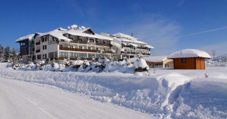 Olimp-prvi hotel u Srbiji koji je dobio energetski pasoš u našim redovima