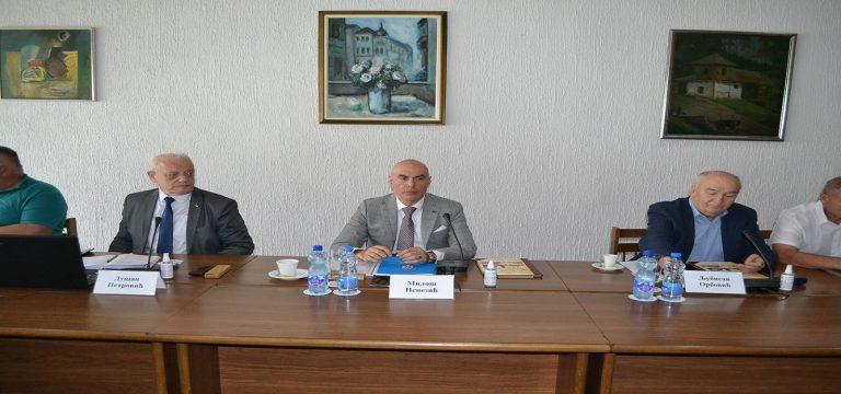 Omogućiti slobodan ulaz građanima Rumunije u pogranične opštine