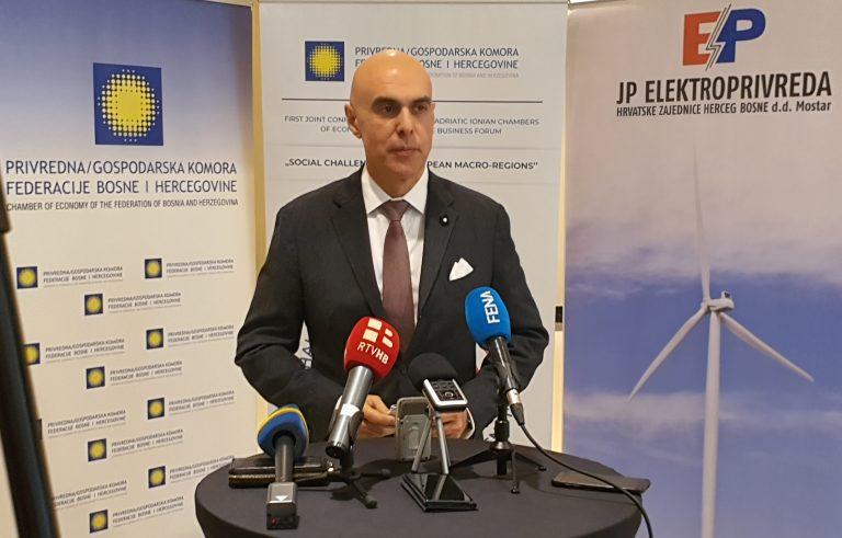 Miloš Nenezić dobitnik Mostarske povelje